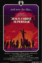 'Jesus Christ Superstar', 1973