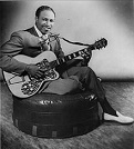 Jimmy Reed (1925-76)