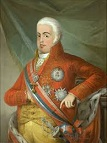 Joao (John) VI of Portugal (1767-1826)