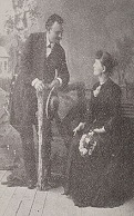 John Elitch (1852-91) and Mary Elitch