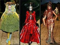 John Galliano Example