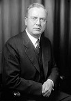 John Johnston Parker of the U.N. (1895-1958)