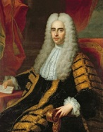 John Methuen of England (1650-1706)