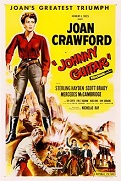 'Johnny Guitar', 1954