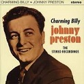 Johnny Preston (1939-2011)