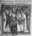 John of Brienne (1170-1237) and Marie de Montferrat (1192-1212)