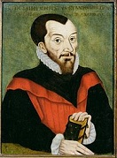 John Rainolds (1549-1607)