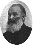 John Wickersham Woolley (1831-1928)