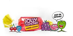 Jolly Rancher, 1949