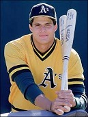 Jose Canseco (1964-)