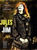 'Jules and Jim', 1962