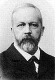 Julius Wellhausen (1844-1918)