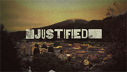'Justified', 2010-2015