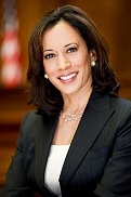 Kamala Devi Harris of the U.S. (1964-)
