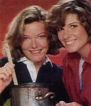 'Kate & Allie', 1984-9