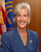 Kathleen Sebelius of the U.S. (1948-)