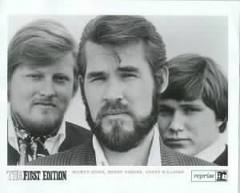 Kenny Rogers (1938-) and the First Edition