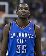 Kevin Durant (1988-)
