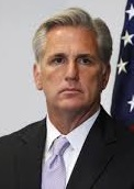 Kevin McCarthy of the U.S. (1965-)