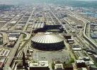 Kingdome, 1972