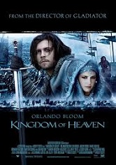 'Kingdom of Heaven', 2005