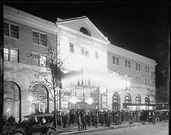 Knickerbocker Theatre, 1917