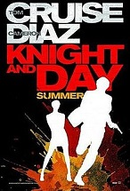 'Knight and Day', 2010