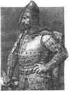 Duke Konrad I of Masovia (1187-1240)