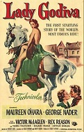 'Lady Godiva of Coventry', 1955