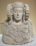 The Lady of Elche, -400