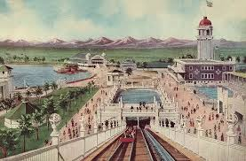 Lakeside Amusement Park, Colo., 1908