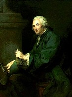 Lambert-Sigisbert Adam the Elder (1700-59)