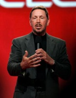 Larry Ellison (1944-)