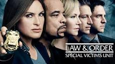 Law and Order: SVU, 1999-