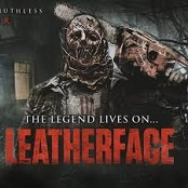 'Leatherface', 2017