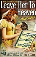 'Leave Her to Heaven', 1945