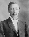 Lee Cruces (1863-1933)