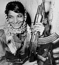 Leila Khaled (1944-)