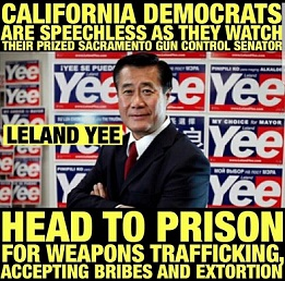 Leland Yee of the U.S. (1948-)