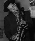 Lester Young (1909-59)