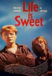 'Life Is Sweet', 1990