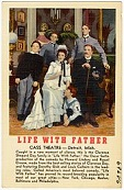'Life With Father', 1939