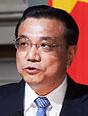 Li Keqiang of China (1955-)