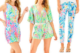 Lilly Pulitzer Example