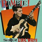 Link Wray (1929-2005)