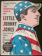 'Little Johnny Jones', 1904