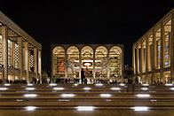 'Live from Lincoln Center', 1976-
