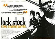 'Lock, Stock and Two Smoking Barrels', 1998