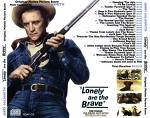 'Lonely Are the Brave', starring Kirk Douglas (1916-), 1962