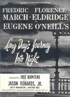 'Long Days Journey into Night', 1956